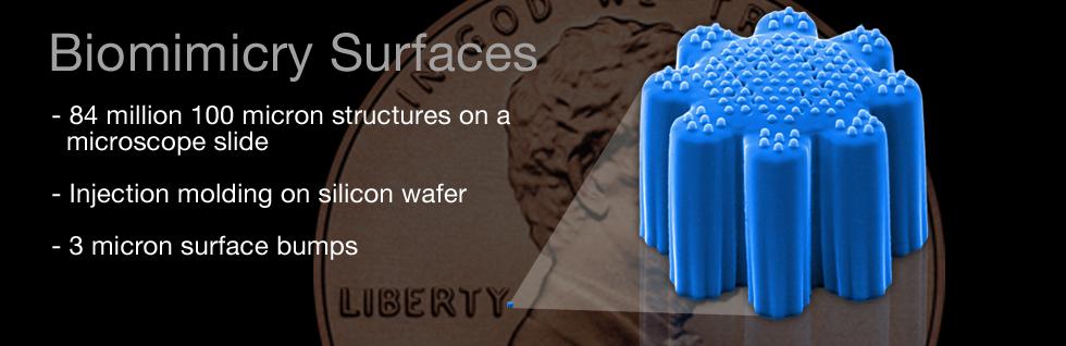 micro biomimicry